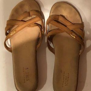 Bass Shoes - Bass Sandals